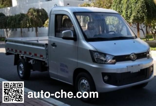 FAW Jiefang CA1027VLC1 cargo truck