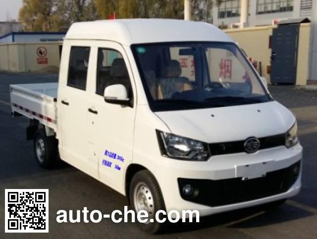 FAW Jiefang CA1027VRLA1 cargo truck