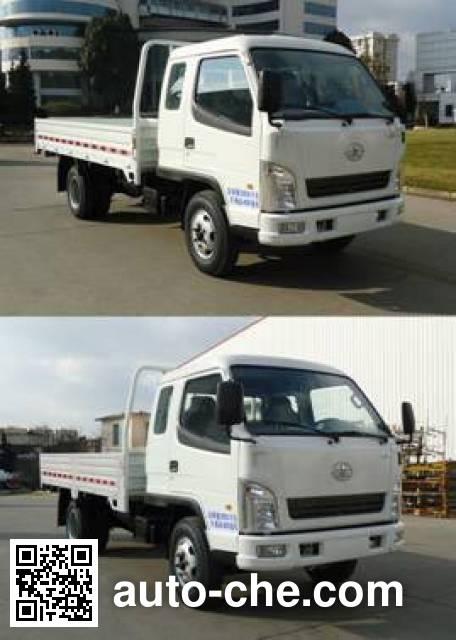 FAW Jiefang CA1030K2L3R5E4-1 cargo truck