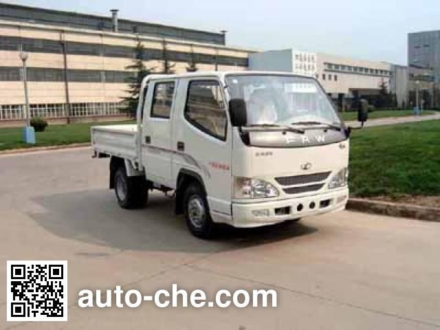 FAW Jiefang CA1036P90K11L2 light truck
