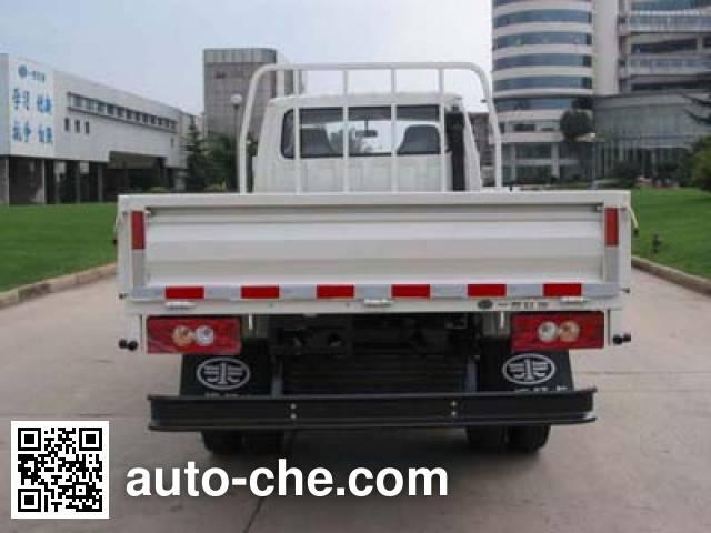 FAW Jiefang CA1040K2L3R5E4 cargo truck