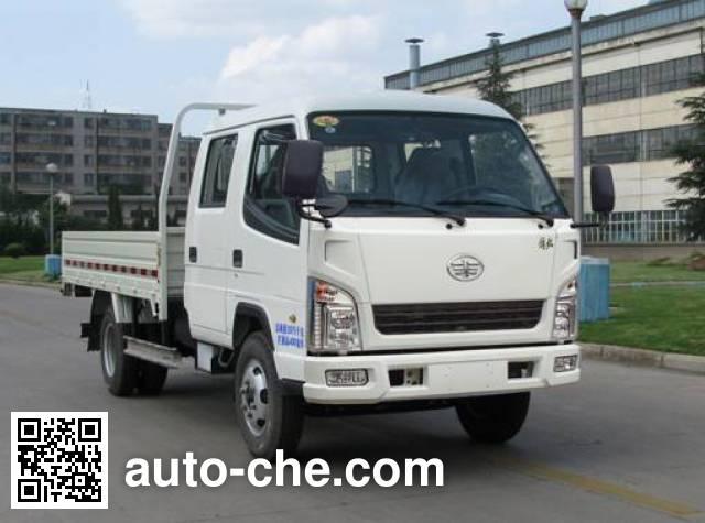 FAW Jiefang CA1040K2L3RE4 cargo truck