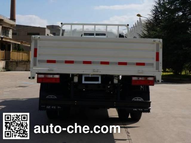 FAW Jiefang CA1040K35L3E5 cargo truck