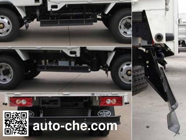 FAW Jiefang CA1040K3R5E4-2 cargo truck