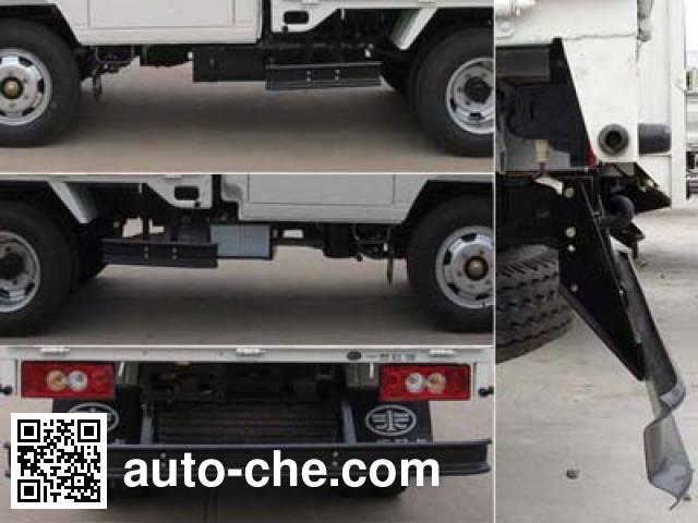FAW Jiefang CA1040K3RE4-3 cargo truck