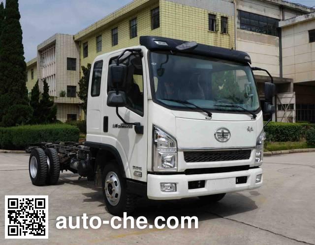 FAW Jiefang CA1040K6L3E5-1 truck chassis