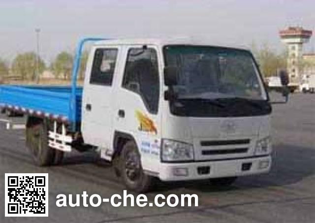FAW Jiefang CA1042EL2-4A cargo truck
