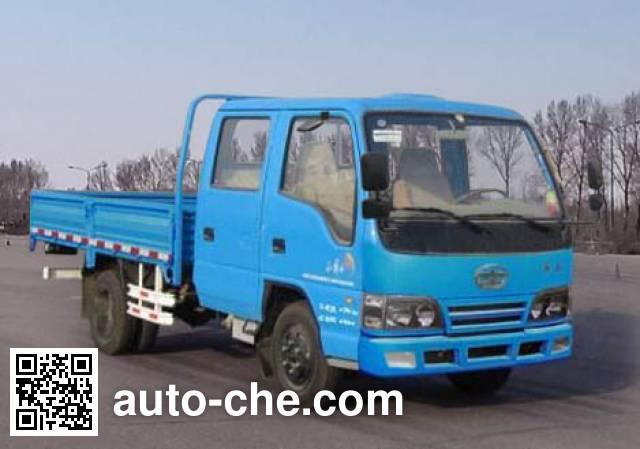 FAW Jiefang CA1042EL-4A cargo truck