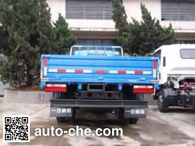FAW Jiefang CA1074PK26L2R5E4 cargo truck