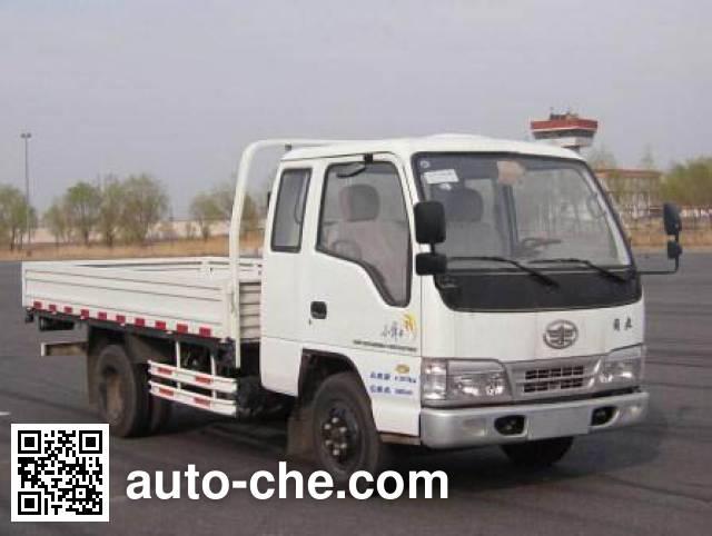 FAW Jiefang CA1071K26L2R5E4 cargo truck