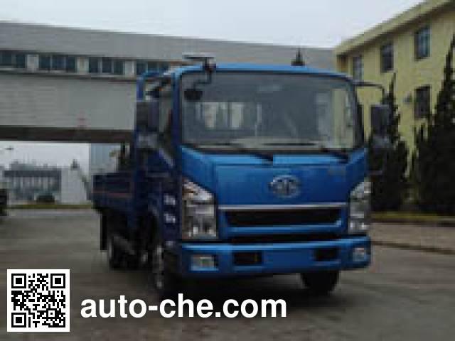 FAW Jiefang CA1044PK26L2E4-1 cargo truck