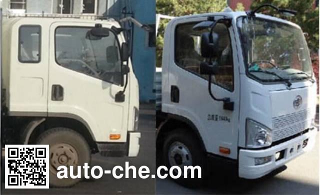 FAW Jiefang CA5131CCYP40K2L5E5A85-1 stake truck