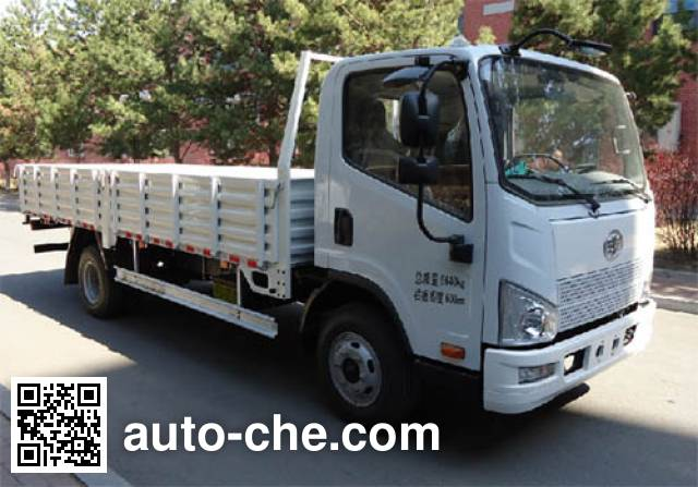 FAW Jiefang CA1087P40K2L2E4A84 diesel cabover cargo truck