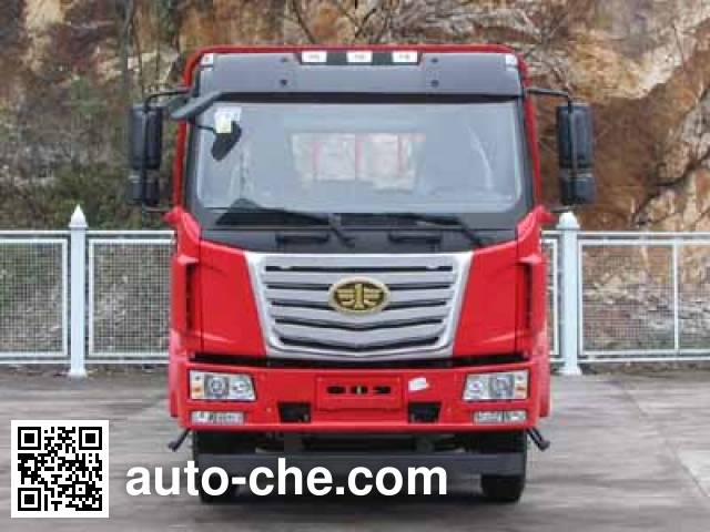 FAW Jiefang CA1160PK2E4L3A95 cabover cargo truck