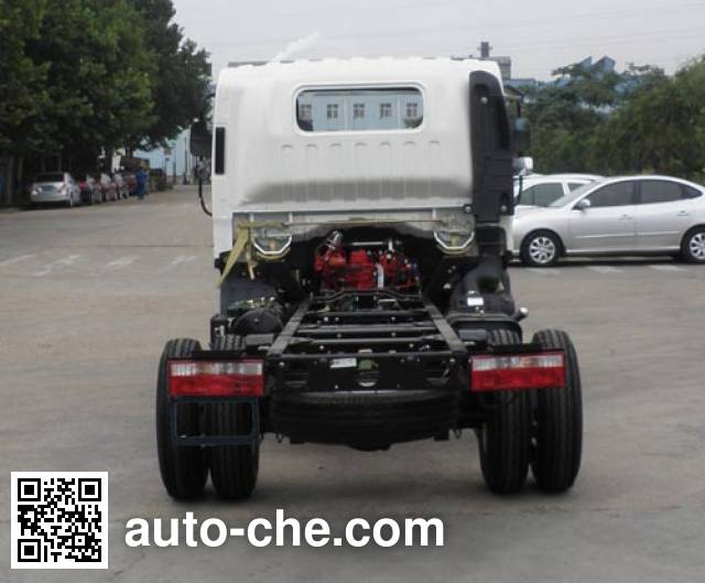 FAW Jiefang CA1145P40K2L2EA84 diesel cabover truck chassis