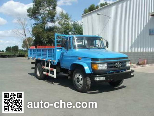 FAW Jiefang CA1137K2E diesel conventional cargo truck