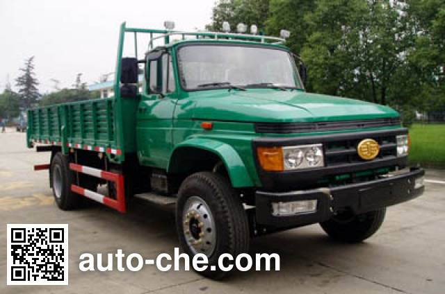 FAW Jiefang CA1147K2LEA80 diesel conventional cargo truck