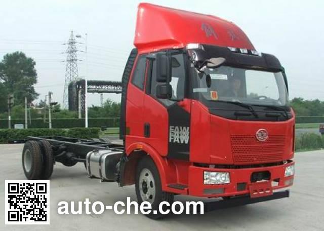 FAW Jiefang CA5160XXYP62K1L5A2E5 van truck chassis