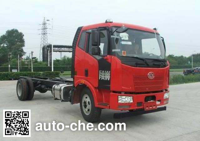 FAW Jiefang CA5120XXYP62K1L4E5 van truck chassis
