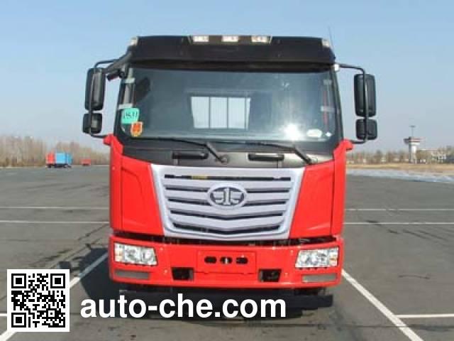 FAW Jiefang CA1120PK2E4L2A95 cabover cargo truck