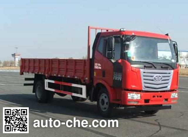FAW Jiefang CA1160PK2E5L3A95 cabover cargo truck