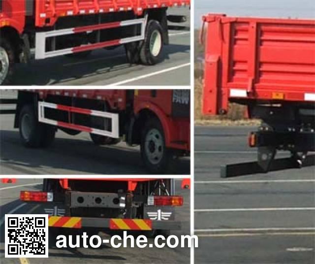 FAW Jiefang CA1120PK2E5L2A95 cabover cargo truck