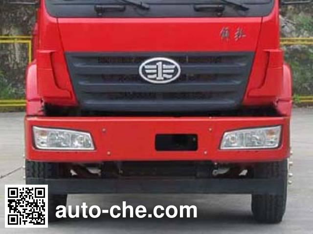 FAW Jiefang CA1161PK2E4L3A95 cabover cargo truck