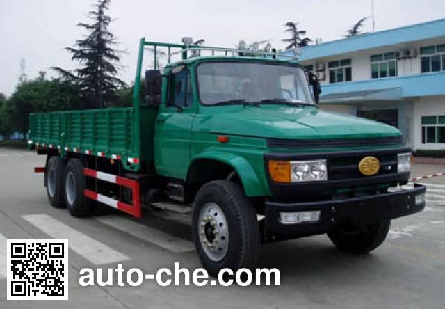 FAW Jiefang CA1167K2T1EA80 diesel conventional cargo truck
