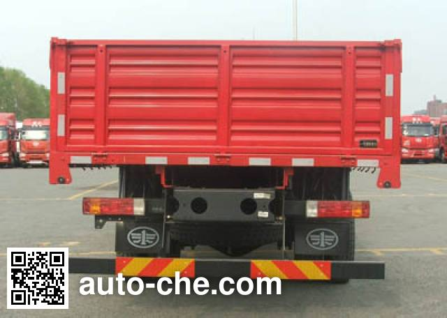 FAW Jiefang CA1250PK2E4L8T3A95 cabover cargo truck