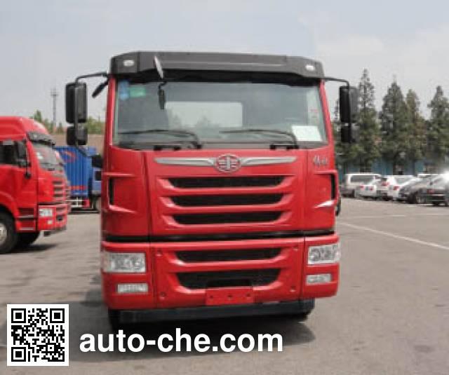 FAW Jiefang CA5313CCQP2K2L7T10E4A80 livestock transport truck