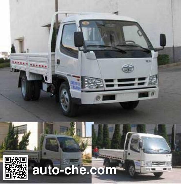 FAW Jiefang CA2030K11L1E4J off-road truck
