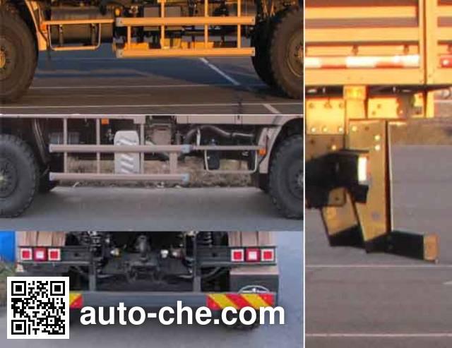 FAW Jiefang CA2120L2E4 off-road truck