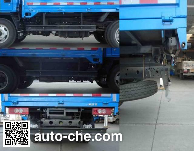 FAW Jiefang CA3040K11L1E4J dump truck
