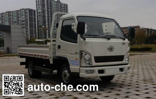 FAW Jiefang CA3040K3LE4 dump truck