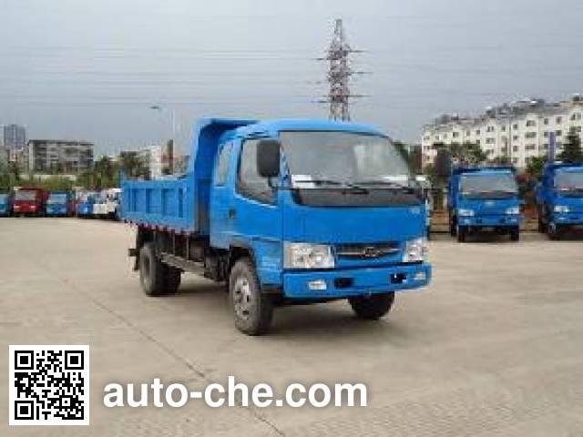 FAW Jiefang CA3040K7L1R5E4 dump truck