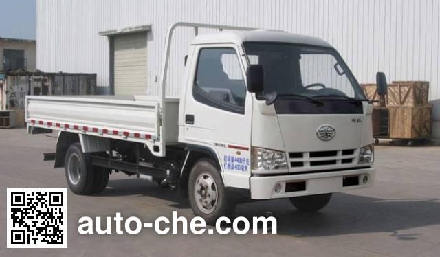FAW Jiefang CA3040K7L2E4-1 dump truck