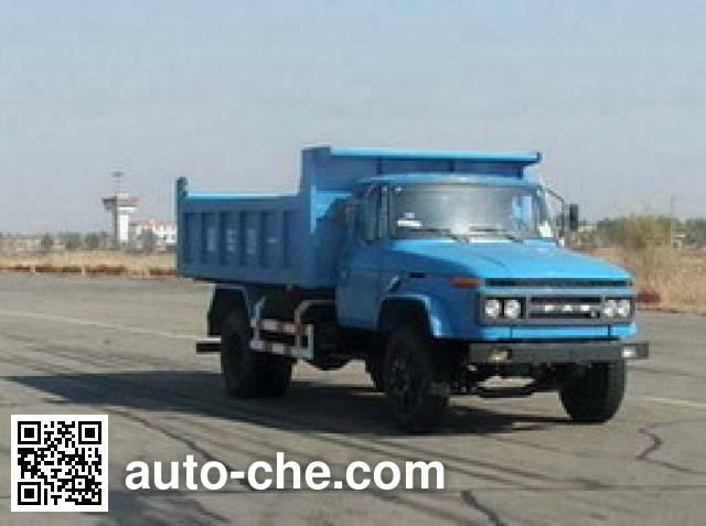 FAW Jiefang CA3067K2R5 diesel dump truck