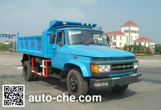 FAW Jiefang CA3112K2 conventional dump truck