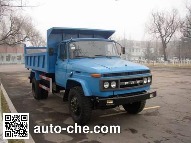 FAW Jiefang CA3132K2 conventional dump truck