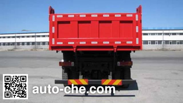 FAW Jiefang CA3160P10K1AE4 diesel cabover dump truck