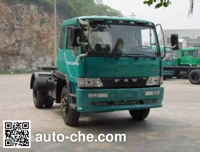 FAW Jiefang CA4170PK2E3A95 cabover tractor unit