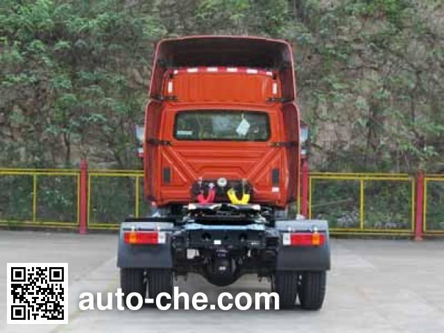 FAW Jiefang CA4183K2E4R7A90 tractor unit