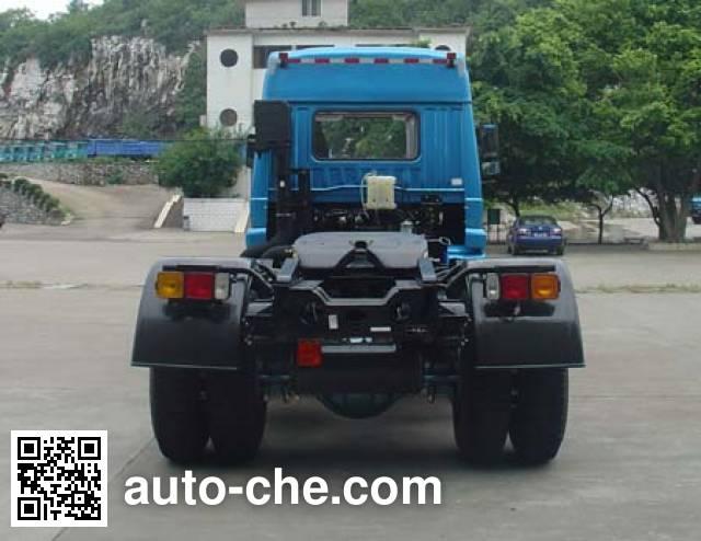 FAW Jiefang CA4234PK2E3T3A90 cabover tractor unit