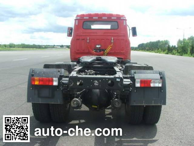 FAW Jiefang CA4252K2R5T3E diesel conventional tractor unit