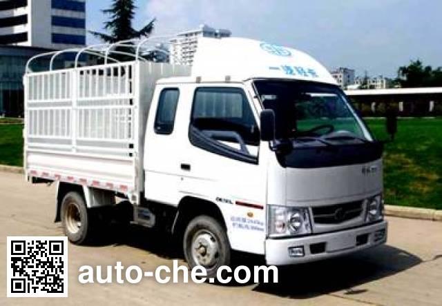 FAW Jiefang CA5020CCYK3R5E4-1 stake truck