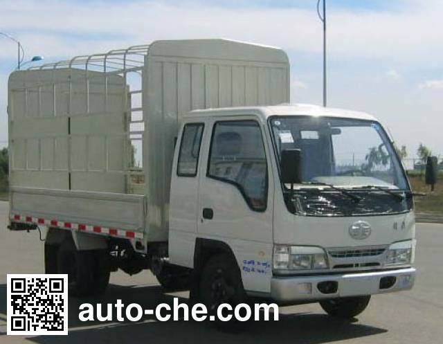 FAW Jiefang CA5031CCYK26L2R5E4 stake truck