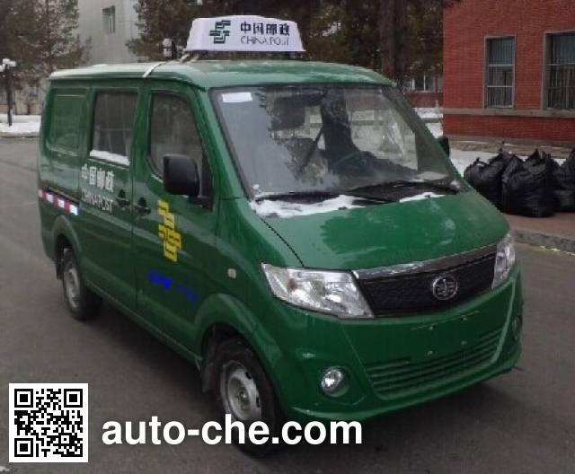 FAW Jiefang CA5025XYZA41 postal vehicle