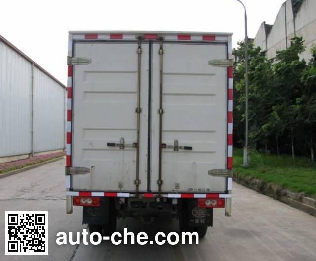 FAW Jiefang CA5030XXYK6L3E4 box van truck