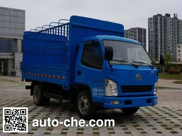 FAW Jiefang CA5040CCYK11L1E4J-2 stake truck