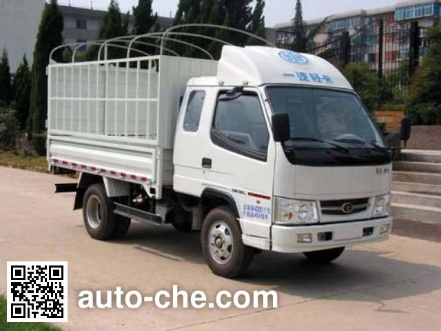 FAW Jiefang CA5040CCYK11L1R5E4J-1 stake truck